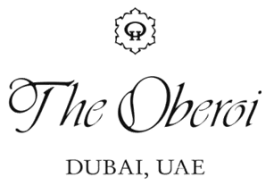 the oberoi dubai logo