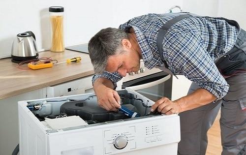 Samsung washing machine repair in dubai